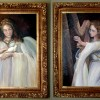 Angel Paintings - Fine Art - Memphis Tennessee