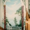 Arch Mural